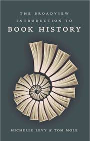The Broadview Introduction to Book History - Broadview Press