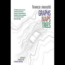 Graphs, Maps, Trees, Abstract Models for a Literary History by ...